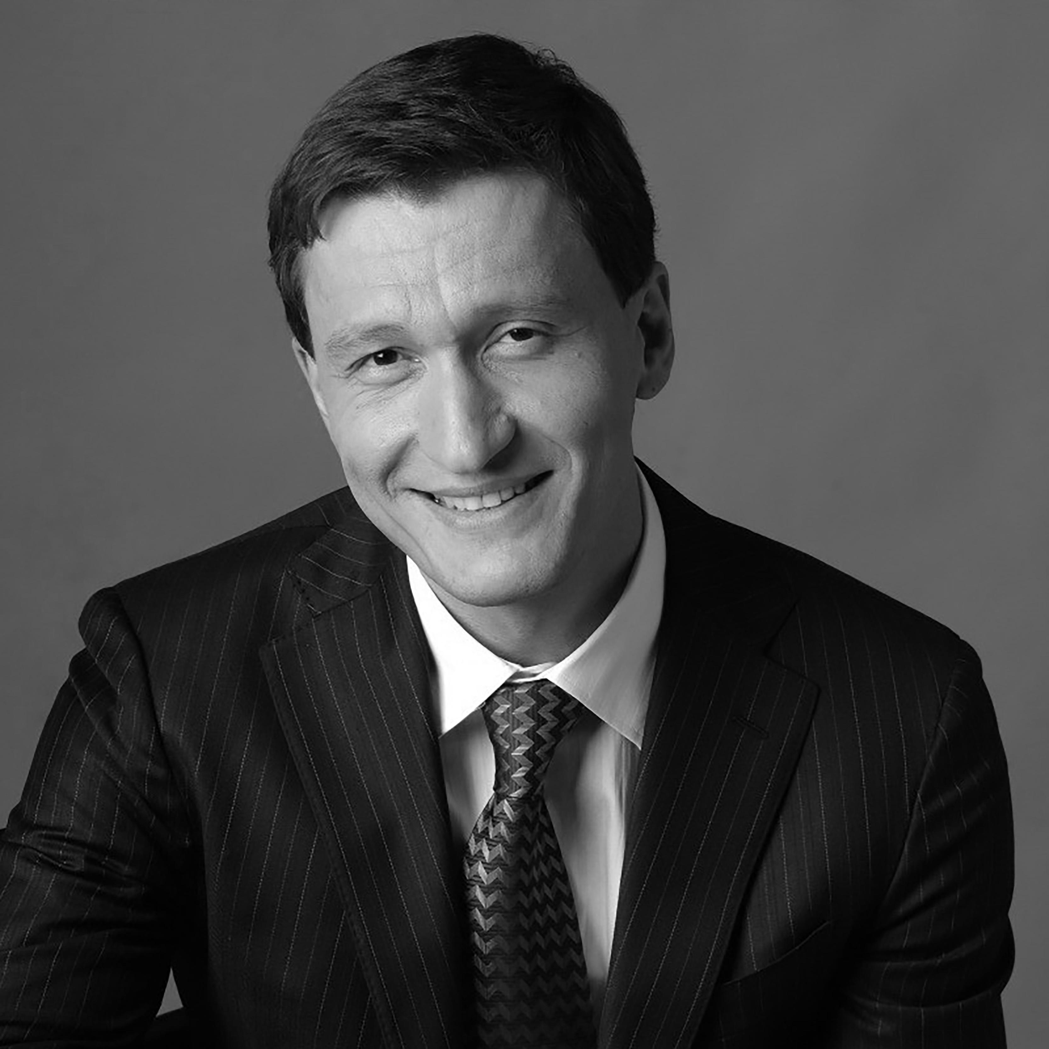Andrei Golovin BW